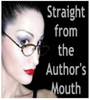 Straight from the Author's Mouth interview of Salvatore Barbera, Author of Mary Elizabeth The Spotless Cow