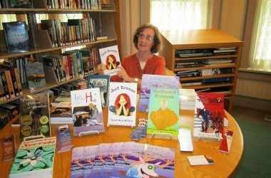 Interview of Author Sal Barbera by Beverly Stowe McClure