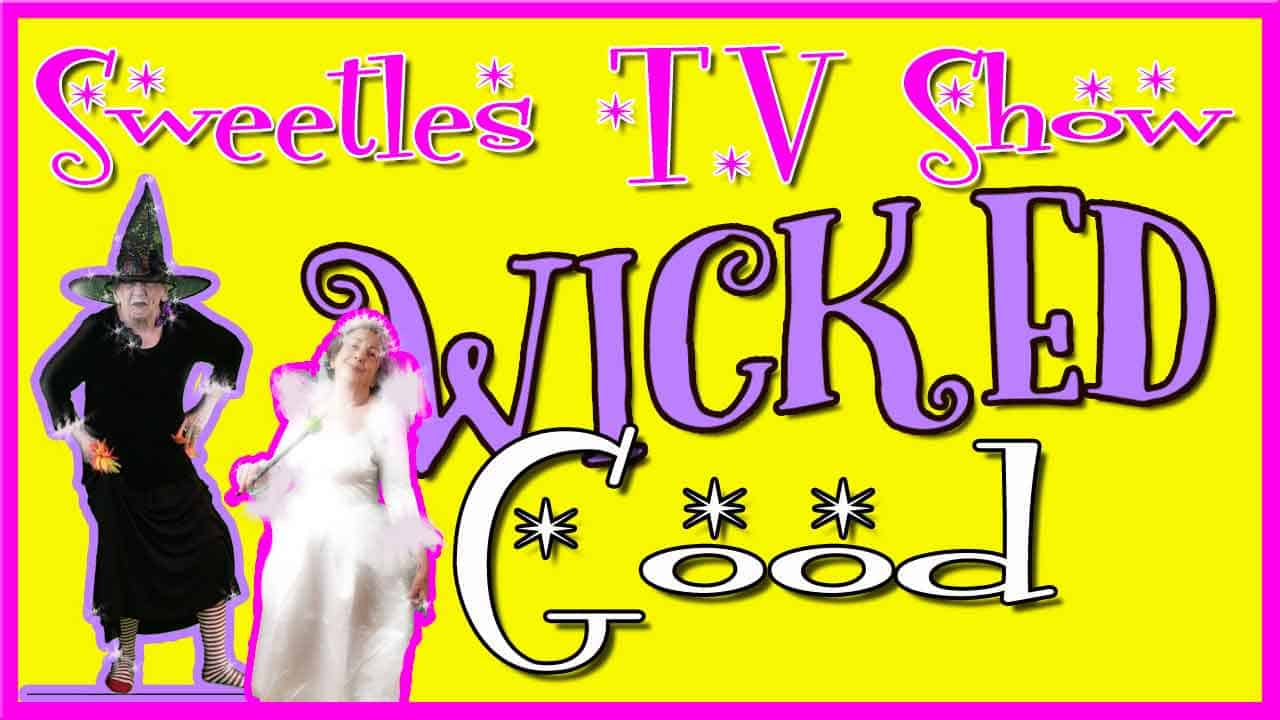 Sweetles® TV Show is comedy for the whole family to enjoy!