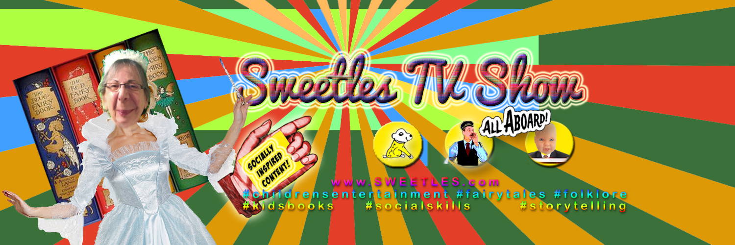 Sweetles® TV Show